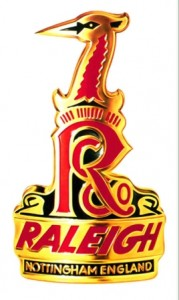Raleigh UK Ltd