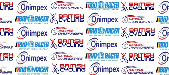 Onimpex-Bioracer back for 2014!