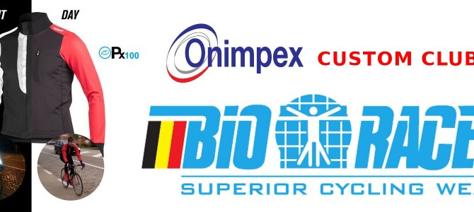 Onimpex-Bioracer back for 2015!